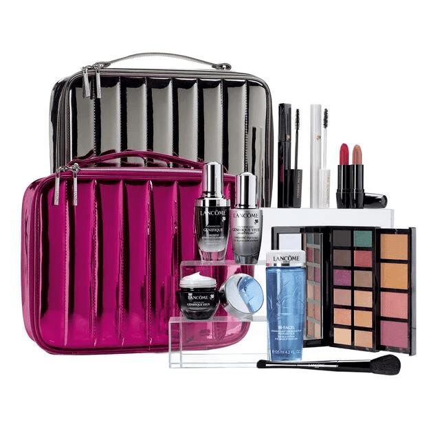 Lancome Christmas Gift Set 2020 New! Lancôme Holiday Beauty Box + Christmas Makeup & Beauty Gift