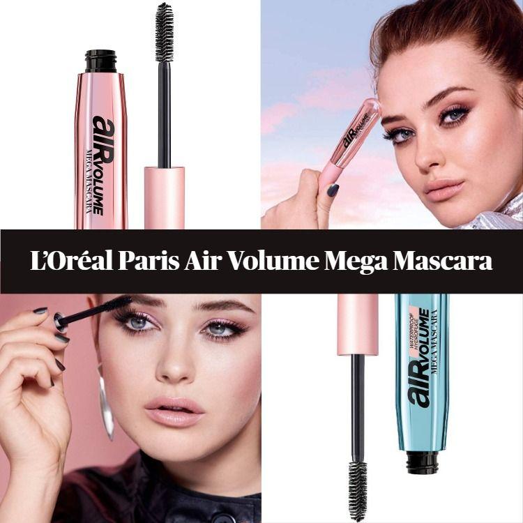 L'Oréal Paris Air Volume Mega Mascara