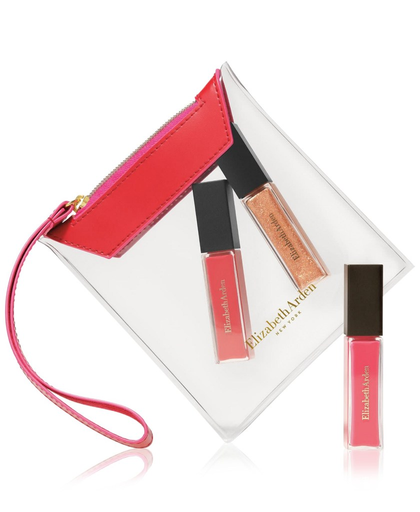 4-Pc. Touch Of Shine Mini Lip Gloss Gift Set