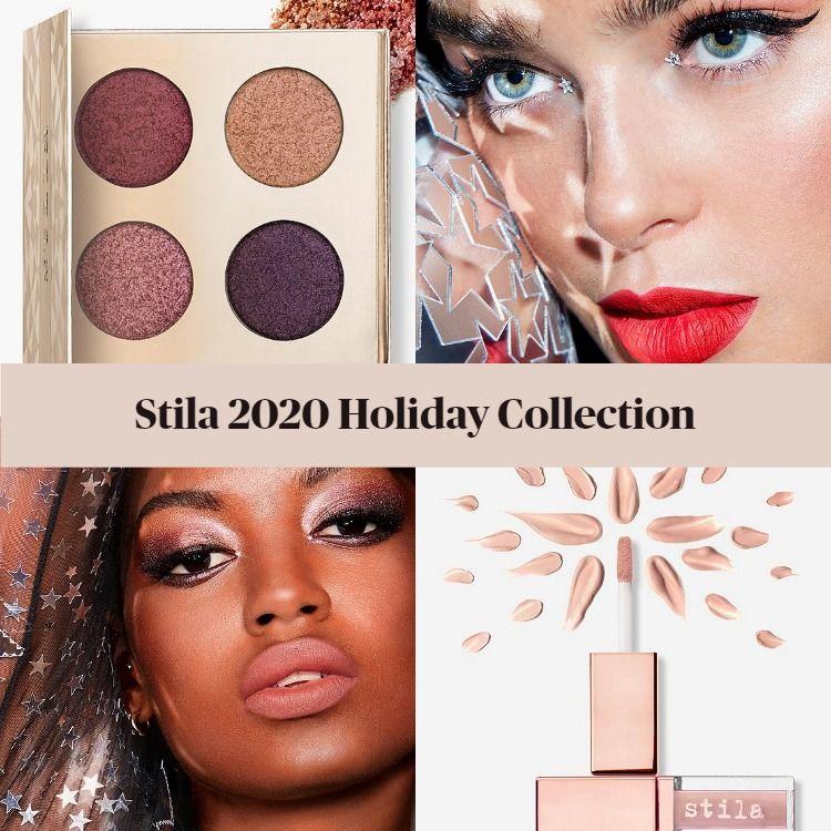 Stila Holiday 2020 Resort Collection & Gift Sets