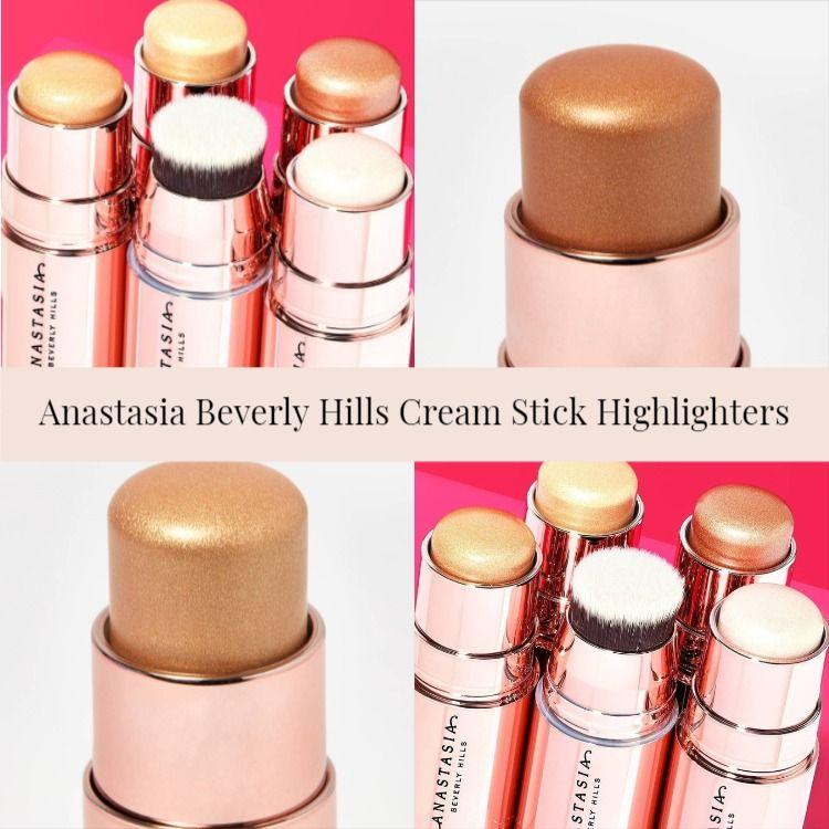 Anastasia Beverly Hills Cream Stick Highlighters