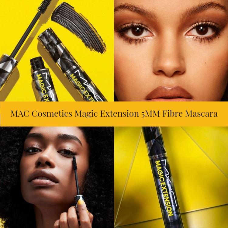 MAC Cosmetics Magic Extension 5MM Fibre Mascara