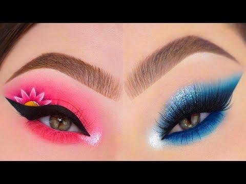 Gaze Make-up Develop Suggestions   Recent Gaze Make-up Suggestions Compilation