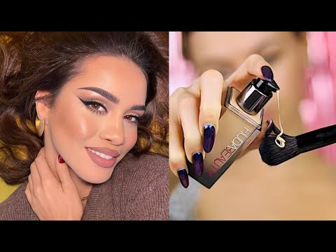 EYE MAKEUP HACKS COMPILATION – Beauty Guidelines For Every Lady 2021 : Elsie Mike