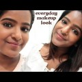 No Foundation, No concealer, No Primer makeup?😱My Updated Day-to-day At-House Make-up Routine!🤩Tamil