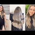 HAIR CARE ROUTINE FOR HEALTHY AND SHINY HAIR