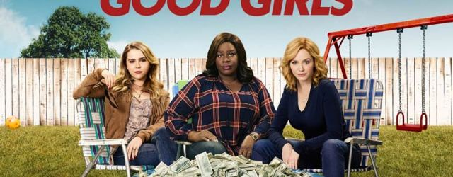 good girls 2013