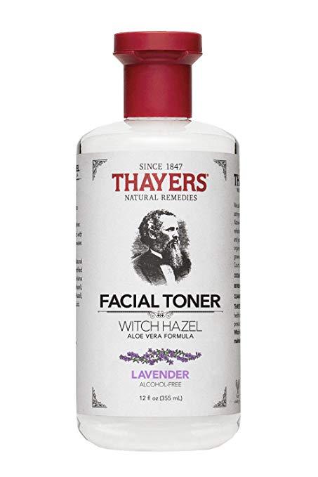 Thayer's Lavender Witch Hazel Toner