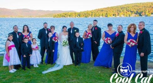 Meg Wedding 3