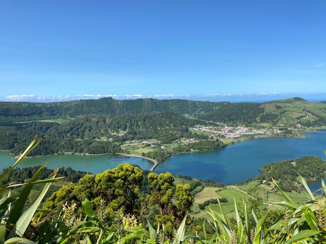 , #travelwithus: reasons to visit Azores, Rentitfurnished4u