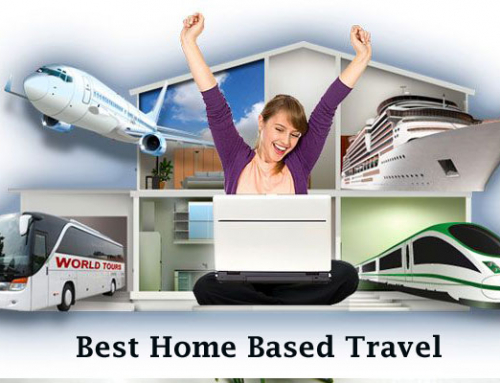 Home Based Travel Consultant Cover Letter