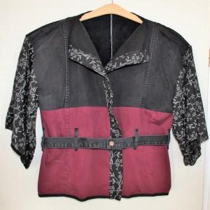 confection d'une veste Kimono @ Ecospace | Beauvais | Hauts-de-France | France
