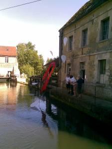 Balade à Bailleul-sur-Thérain et Saint-Félix