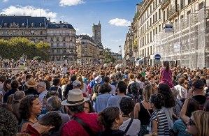 Marche pour le Climat : manifestation à Beauvais @ Pré-Martinet | Beauvais | Hauts-de-France | France