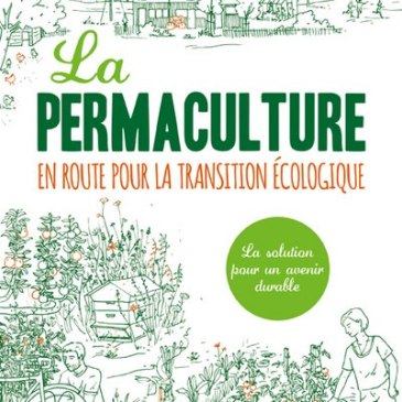 Conférence sur la permaculture et la transition écologique des territoires