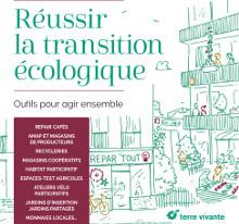 Aux éditions Terre vivante, «Réussir la transition écologique»