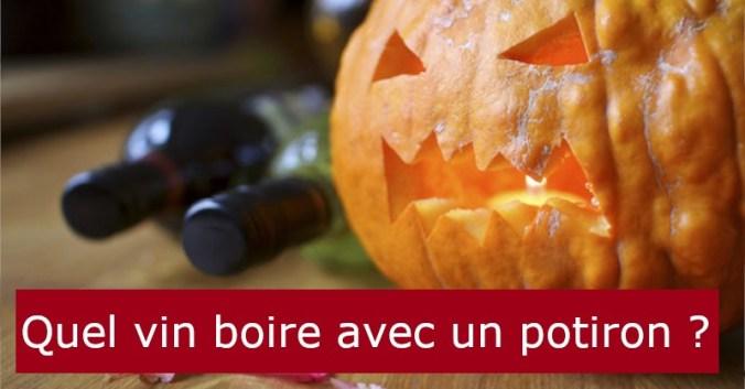 blog vin Beaux-Vins dégustation oenologie accord mets vins potiron courge potimarron