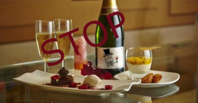 blog vin Beaux-Vins oenologie champagne dessert accord