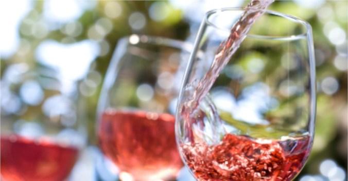 blog vin beaux-vins oenologie dégustation vins rosé