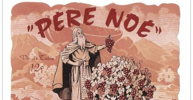 blog vin Beaux-Vins oenologie dégustation vin egypte histoire noe