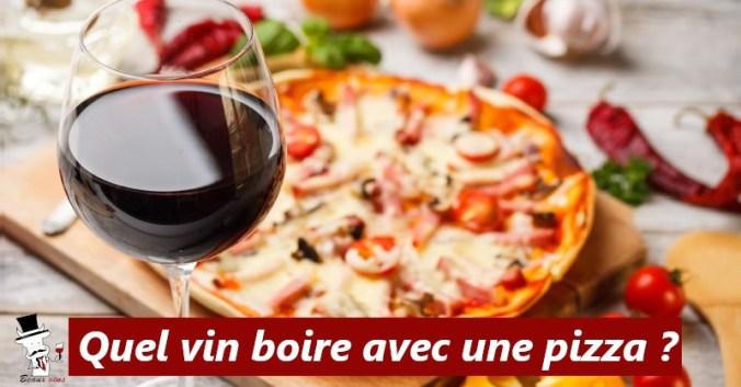 blog vin Beaux-Vins accord mets vins pizza pizzas