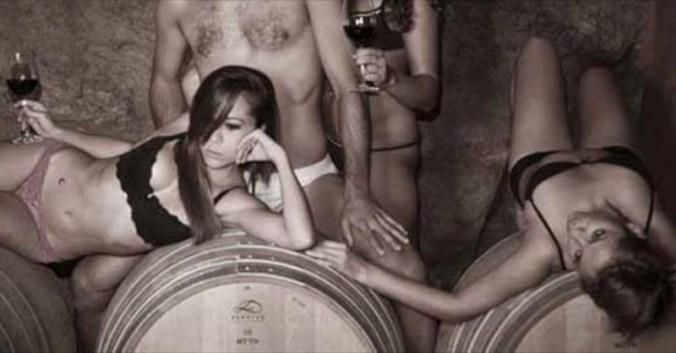 Blog vin beaux-vins oenologie dégustation sexe Canaries