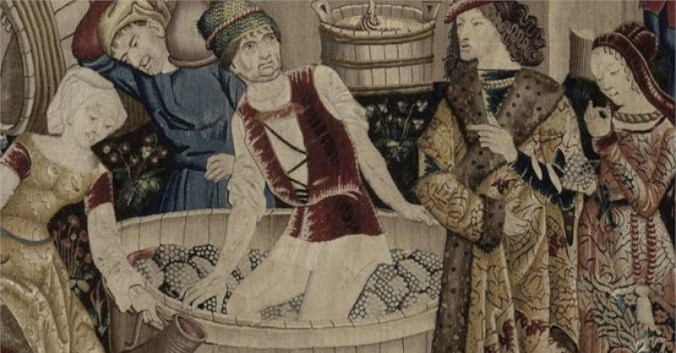 blog vin Beaux-Vins vignoble vins Vallée du Rhône oenologie dégustation histoire