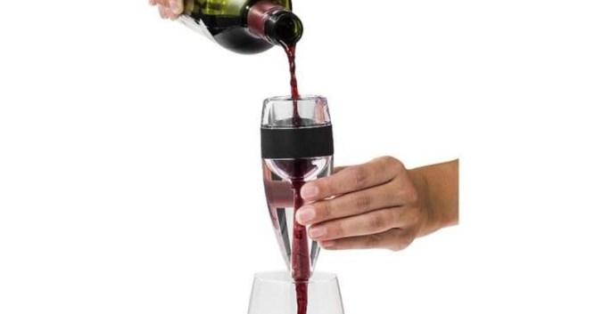 Blog vin Beaux-Vins accessoires winelover aérateur degustation oenologie