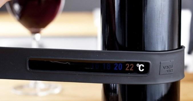 Blog vin Beaux-Vins accessoires winelover thermometre degustation oenologie