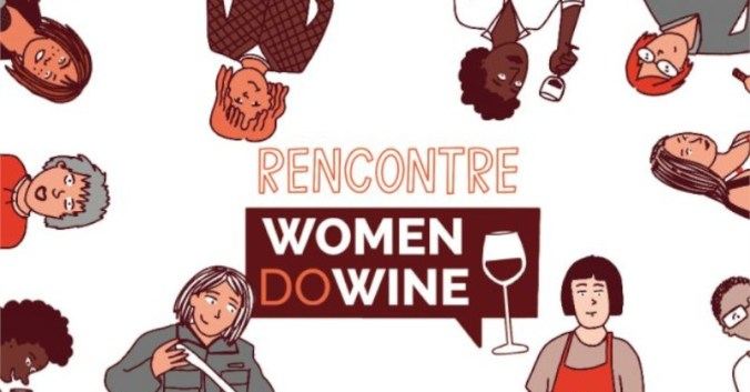 Blog vin Beaux-Vins evenements sorties salon women do wine