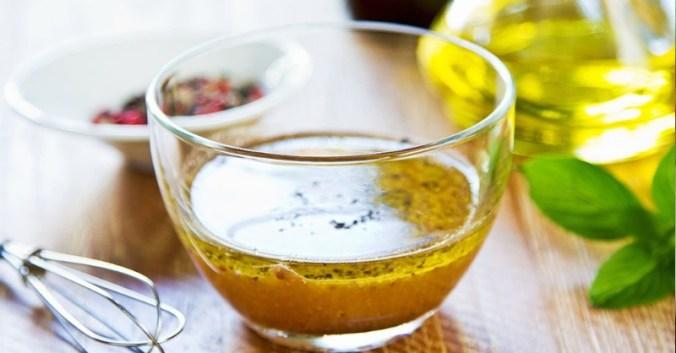 blog vin Beaux-Vins salade vinaigrette oenologie accords