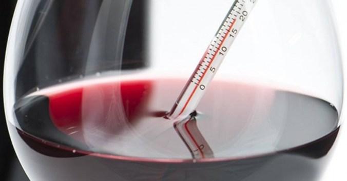 blog vin Beaux-Vins température dégustation vins