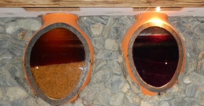 vin georgie blog vins beaux-vins oenologie degustation qvevri
