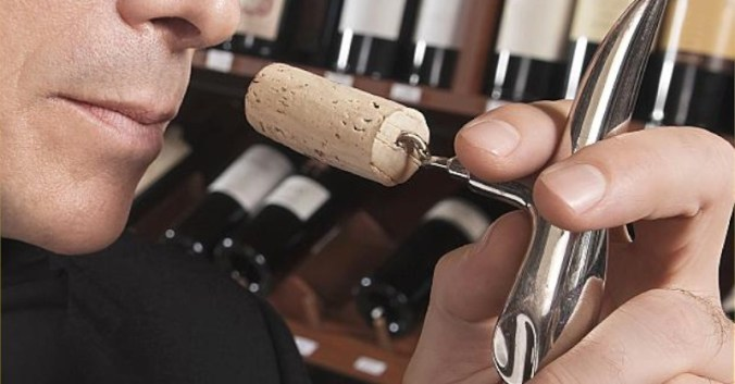 blog vin Beaux-Vins oenologie restaurant vin sentir bouchon