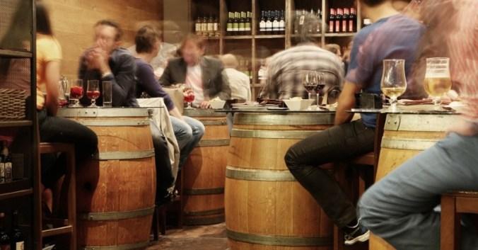Blog beaux-vins vin oenologie dégustation verre taille influence consommation vins
