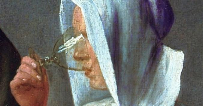 blog vin Beaux-Vins égalité homme femme dégustation oenologie Vermeer
