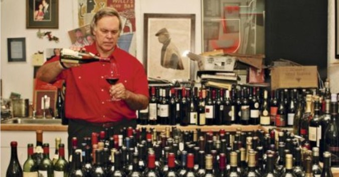 Blog vins Beaux-Vins vin note parker dégustation oenologie