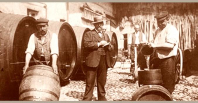 blog vin beaux-vins mettre eau son vin