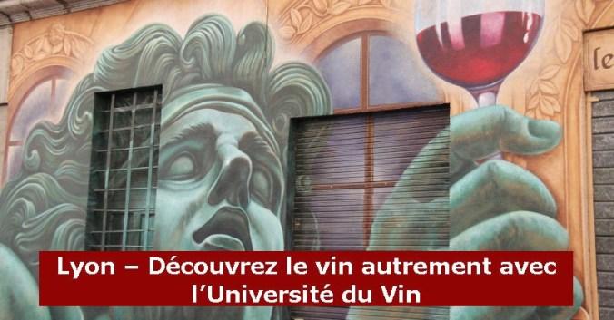 blog vins beaux-vins Lyon universite du vin croix rousse deambulation gourmande