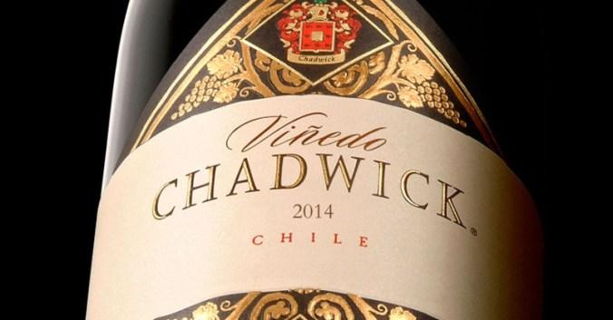 blog beaux-vins vin chilie chilien Viñedo Chadwick 2014