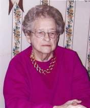 Grandma F 1
