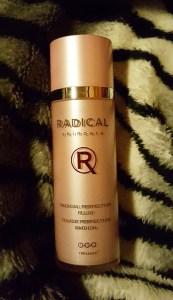 Radical Perfection Fluid 2