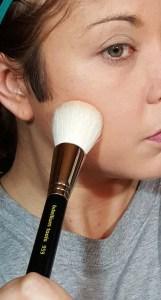 Bdellium Tools 959 Powder Brush 3
