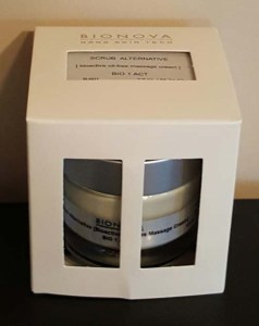 Bionova Oil Free Massage Cream 2