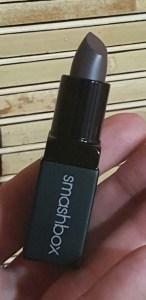 Smashbox Be Legendary Lipstick Punked 2