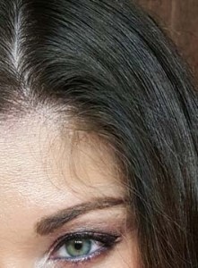Loreal Root Cover After
