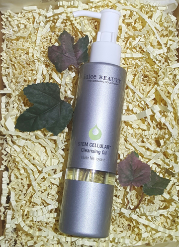 Stem Cellular 2-in-1 Cleanser by Juice Beauty #5