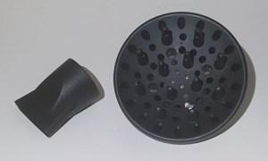 Rusk CTC Lite Hair Dryer 5