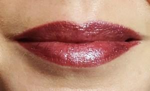 Buxom Metalix Lip Glide in Violet Spark