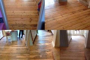 Best Wood Floor Restoration